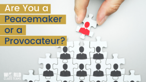 Matches in the shape of a heart - are you a peacemaker or provocateur?