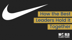 How the Best Leaders Hold it Together